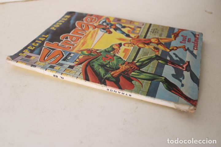 Cómics: Strange 52 (Editions Lug / Semic France) 1974 - Foto 5 - 288863083