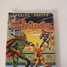 Cómics: STRANGE 52 (EDITIONS LUG / SEMIC FRANCE) 1974. Lote 288863083