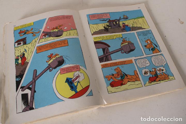 Cómics: El aprendiz de brujo. Walt Disney. de la pelicula fantasia - Foto 6 - 288864148