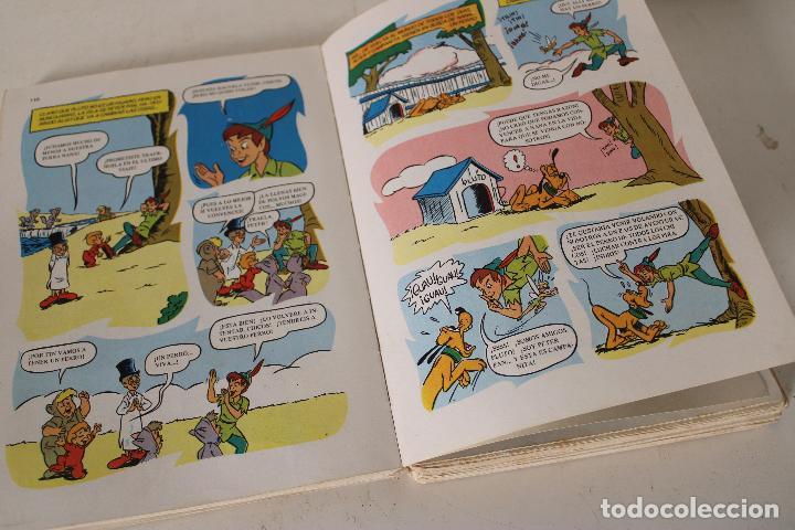 Cómics: El aprendiz de brujo. Walt Disney. de la pelicula fantasia - Foto 7 - 288864148