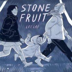 Cómics: STONE FRUIT - LEE LAI - DIBBUKS. Lote 288886583