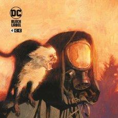 Comics: Y EL ÚLTIMO HOMBRE LA SAGA COMPLETA - BRIAN K. VAUGHAN - ECC. Lote 288893178