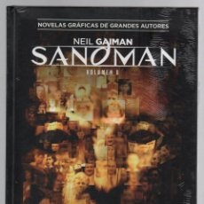 Cómics: SANDMAN. NEIL GAIMAN. VOLUMEN 6. COLECCION VERTIGO Nº 8. ECC EDICIONES SALVAT. Lote 288897208