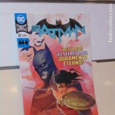 Cómics: BATMAN Nº 20 TOM KING - ECC. Lote 288999453