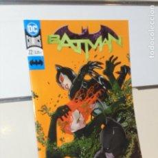 Cómics: BATMAN Nº 22 TOM KING - ECC. Lote 288999628