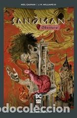SANDMAN: OBERTURA (DC POCKET) (Tebeos y Comics - Comics otras Editoriales Actuales)