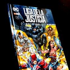 Cómics: EXCELENTE ESTADO LIGA DE LA JUSTICIA 5 PANDORA DC ECC. Lote 289219323