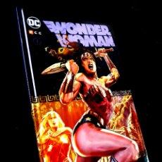 Cómics: DE KIOSCO WONDER WOMAN 1 DC ECC. Lote 289220533