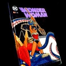Cómics: DE KIOSCO WONDER WOMAN 2 DC ECC. Lote 289220848