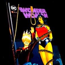 Cómics: CASI EXCELENTE ESTADO WONDER WOMAN 2 DC ECC. Lote 289221533