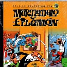 Cómics: MORTADELO Y FILEMON EDICION COLECCIONISTA. Nº 27 SALVAT. Lote 289252028
