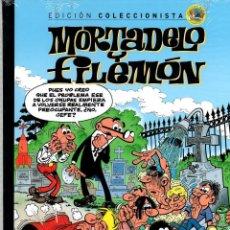 Cómics: MORTADELO Y FILEMON EDICION COLECCIONISTA. Nº 16 SALVAT. Lote 289254253