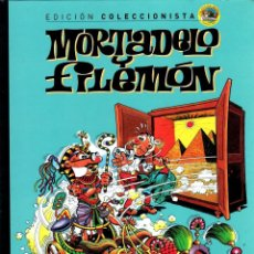 Cómics: MORTADELO Y FILEMON EDICION COLECCIONISTA. Nº 1 SALVAT. Lote 289255318