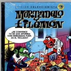 Cómics: MORTADELO Y FILEMON EDICION COLECCIONISTA. Nº 78 SALVAT. Lote 289256468
