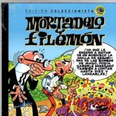 Cómics: MORTADELO Y FILEMON EDICION COLECCIONISTA. Nº 67 SALVAT. Lote 289256613