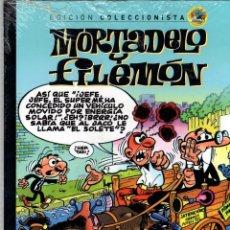Cómics: MORTADELO Y FILEMON EDICION COLECCIONISTA. Nº 80 SALVAT. Lote 289256708