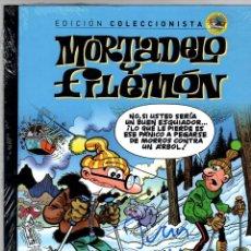 Cómics: MORTADELO Y FILEMON EDICION COLECCIONISTA. Nº 73 SALVAT. Lote 289257173
