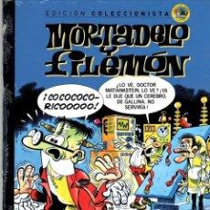 Cómics: MORTADELO Y FILEMON EDICION COLECCIONISTA. Nº 74 SALVAT. Lote 289257258