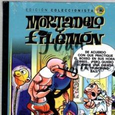 Comics: MORTADELO Y FILEMON EDICION COLECCIONISTA. Nº 64 SALVAT. Lote 289257668