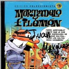 Cómics: MORTADELO Y FILEMON EDICION COLECCIONISTA. Nº 54 SALVAT. Lote 289258083
