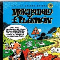 Cómics: MORTADELO Y FILEMON EDICION COLECCIONISTA. Nº 17 SALVAT. Lote 289258728