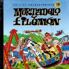 Cómics: MORTADELO Y FILEMON EDICION COLECCIONISTA. Nº 33 SALVAT. Lote 289259033
