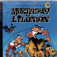 Cómics: MORTADELO Y FILEMON EDICION COLECCIONISTA. Nº 26 SALVAT. Lote 289259148