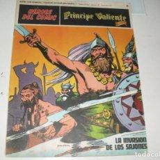 Cómics: PRINCIPE VALIENTE 6.(DE 96).EDICIONES BURU LAN,AÑO 1971.. Lote 289385968