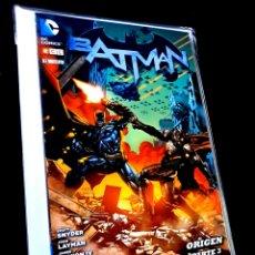 Cómics: DE KIOSCO BATMAN 12 ORIGEM PARTE 2 ECC DC DC. Lote 289409238