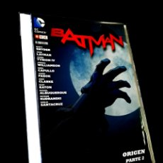 Cómics: DE KIOSCO BATMAN 11 ORIGEM PARTE 2 ECC DC DC. Lote 289409943