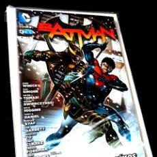 Cómics: DE KIOSCO BATMAN 4 LA NOCHE DE LOS BUHOS ECC DC DC. Lote 289412913