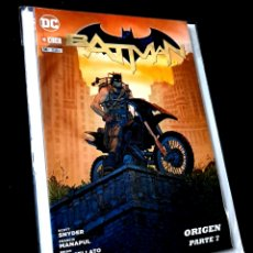 Cómics: DE KIOSCO BATMAN 16 ORIGEN PARTE 7 ECC DC DC. Lote 289415433