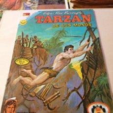Cómics: TARZAN DE LOS MONOS 309. Lote 289523558