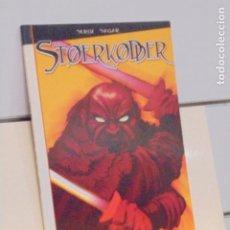 Cómics: STOERKODDER DUDE GOLD Nº 18 - DUDE COMICS OFERTA. Lote 289892418