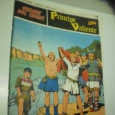Cómics: PRÍNCIPE VALIENTE Nº 78 RETORNO A THULE. BURU-LAN 1973 (BUEN ESTADO). Lote 290447923