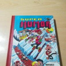 Cómics: SUPER HUMOR / VOLUMEN 31 / EDICIONES B / ALL83. Lote 290751918
