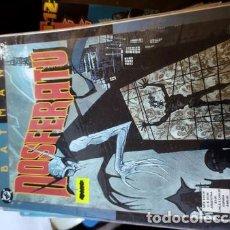 Cómics: BATMAN NOSFERATU ED. 1999 - RANDY Y JEAN MARC LOFICCIER. Lote 291272788
