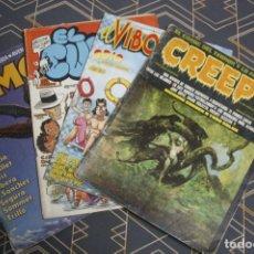 Cómics: LOTE DE 4 COMICS VARIADOS. Lote 291869123