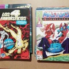 Fumetti: LOTE 46 COMICS VARIOS - FORUM, NORMA, ZINCO. Lote 292262608