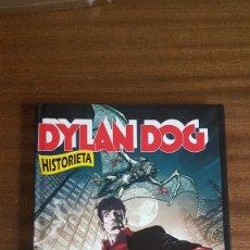 Cómics: DYLAN DOG. Lote 292402563