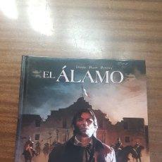 Cómics: EL ALAMO. Lote 292405553