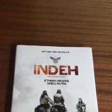 Cómics: INDEH. Lote 292405628