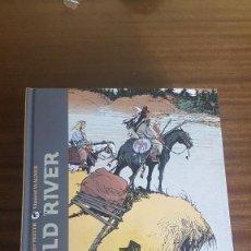 Cómics: WILD RIVER. Lote 292406213