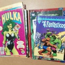 Fumetti: LOTE 15 COMICS - VARIOS. Lote 293274138