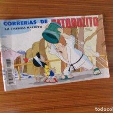 Cómics: CORRERIAS DE PATORUZITO Nº 761 EDITA CESAR CUSTODIO. Lote 293798888