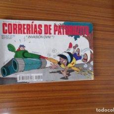 Cómics: CORRERIAS DE PATORUZITO Nº 742 EDITA CESAR CUSTODIO. Lote 293799318