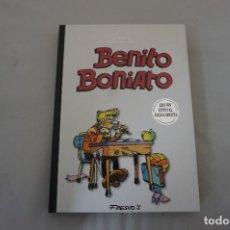 Cómics: RBA EDICION ESPECIAL COLECCIONISTAS - BENITO BONIATO - FRESNO´S. Lote 293891358