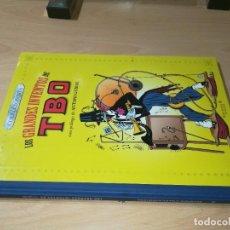 Cómics: LOS GRANDES INVENTOS DE TBO / PROLOGO ANTONI GUIRAL / EDICIONES B COLECCIONISTA / ALL74. Lote 294089078