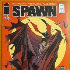 Fumetti: SPAWN - PORTADA VARIANTE HOMENAJE A BATMAN - EN CASTELLANO. Lote 294114623