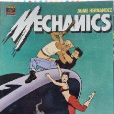 Fumetti: MECHANICS (LA CÚPULA) (JAIME HERNÁNDEZ). Lote 30082005